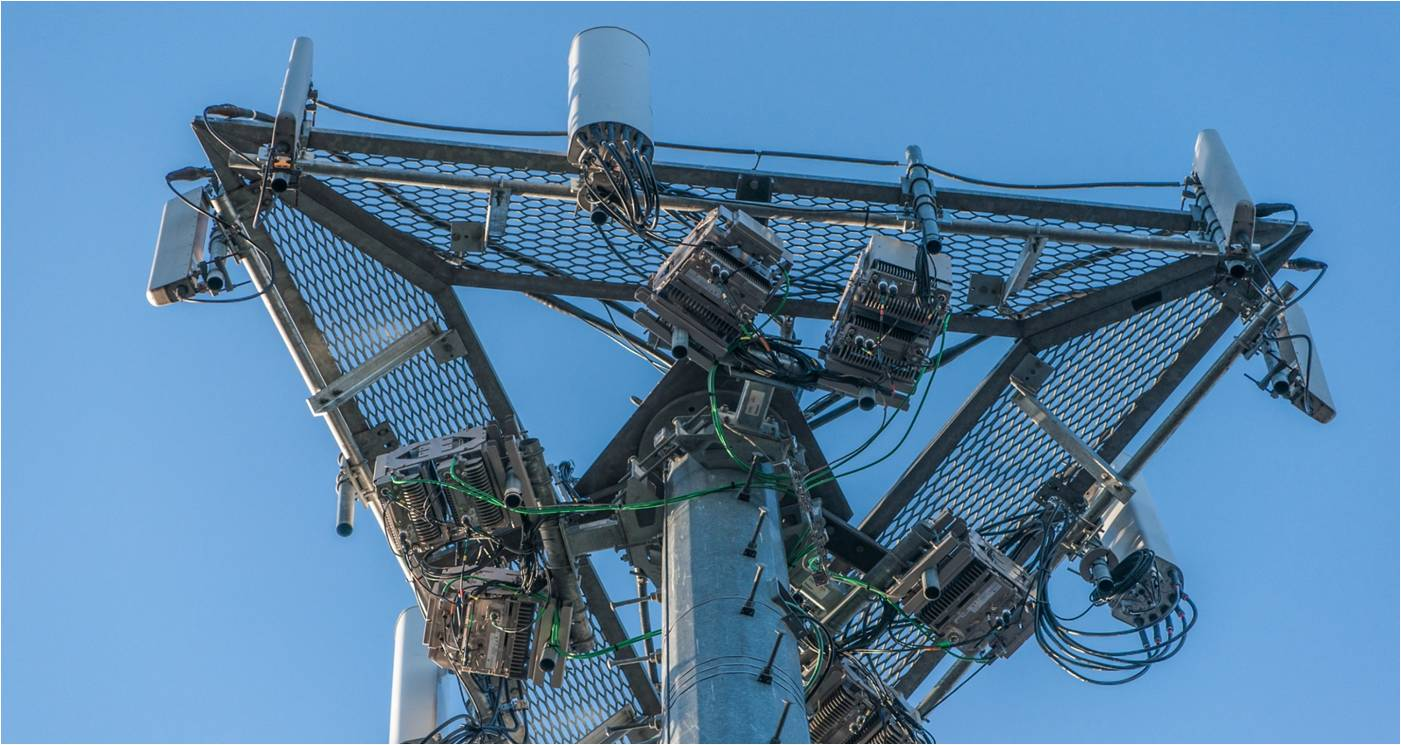 Jobs: TelForce Group is looking for 15-25 Tower Technicians