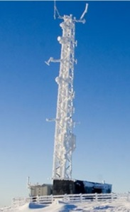 Cold Tower