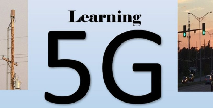 The 5G Myths and Overview – Smart Tech